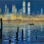 Hudson River-New York