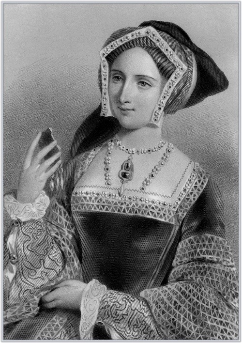 Jane Seymour Medieval and Renaissance beauties