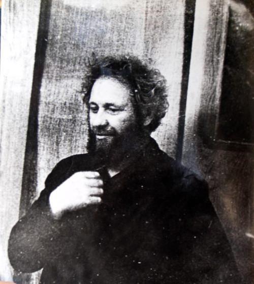 Min Klementiev