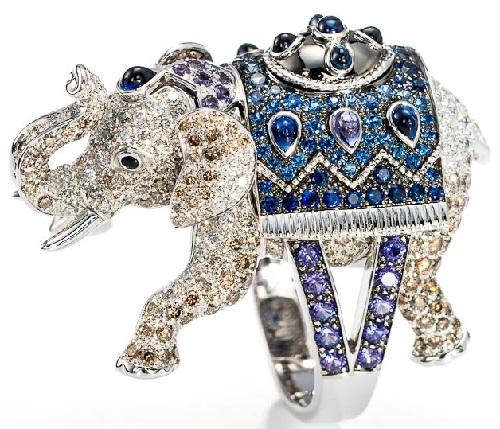 French jewellery house Boucheron
