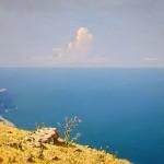 Sea. Crimea