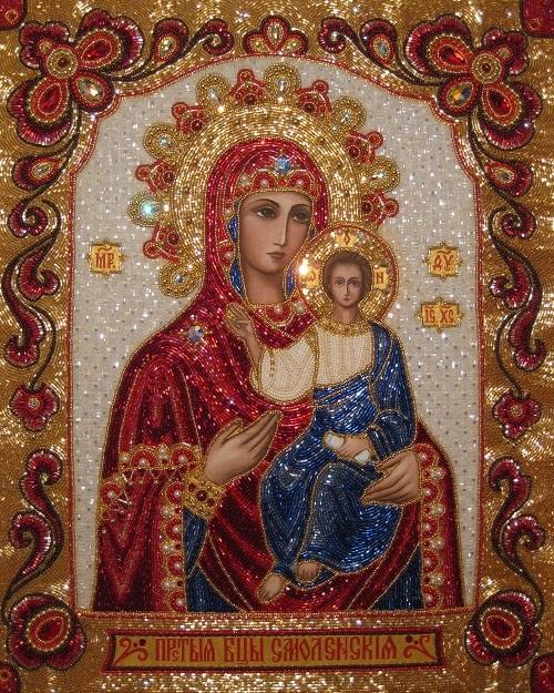 Smolensk Icono