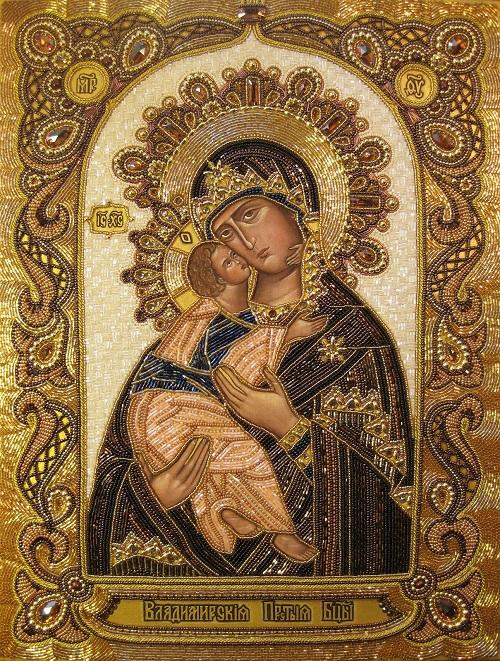 Vladimir Icono de la Madre