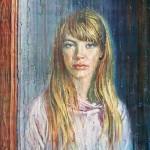 Painting by Vladimir Tretchikoff