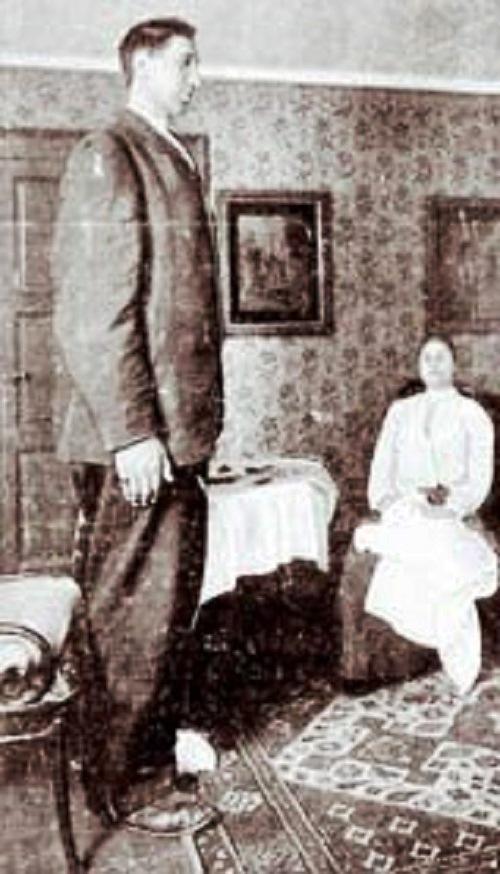 Feodor Machnow