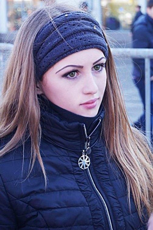 Julia Vins On Twitter Teamrsp Gometalteam Juliavins: Beauty Will Save, Viola, Beauty In Everything