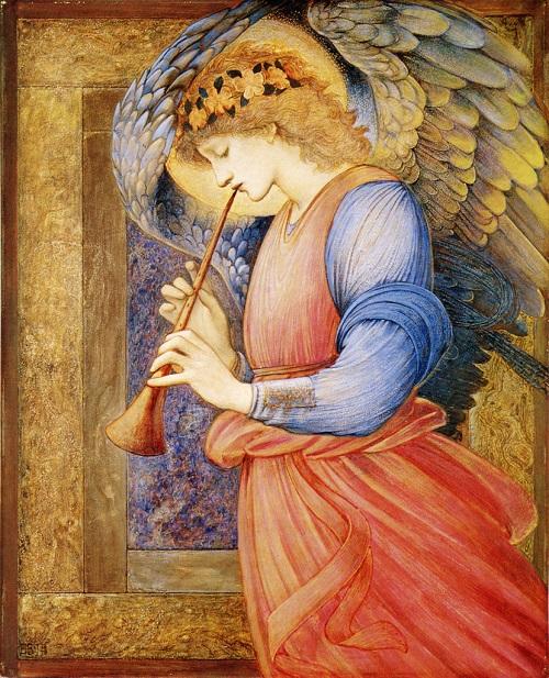 Edward Burne Jones