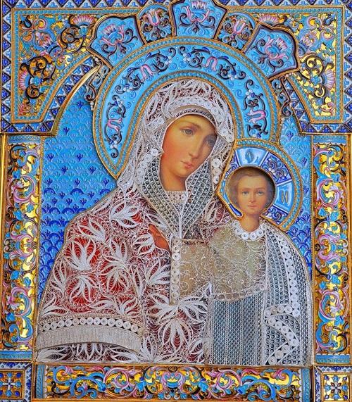 Iconos finift Rostov