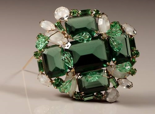 Hattie Carnegie jewelry