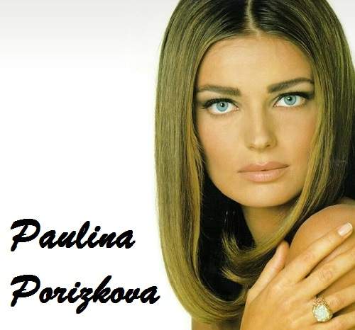 paulina porizkova 2014