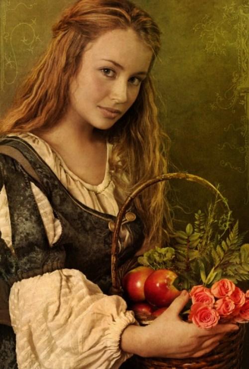 Russian artist Juliana Kolesova