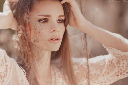 Beauty by Russian photographer Diana Melnikova