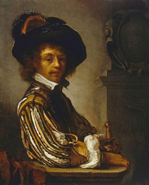 Franz van Miris Senior, Most expensive stolen artworks