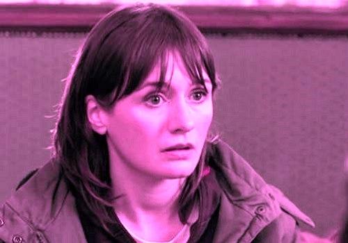 Mary Riggans scottish actress