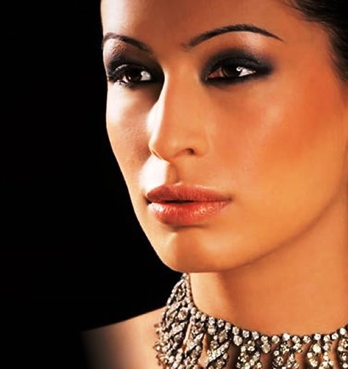 Can recommend Asian model sahar daftary the excellent