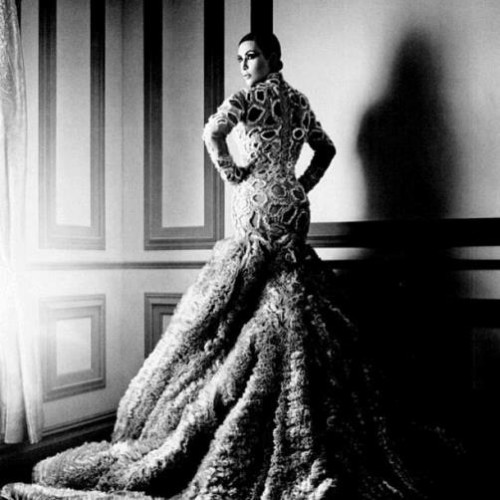 Indonesian Fashion Designer Tex Saverio Beauty Will Save