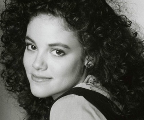 Rebecca Schaeffer. Requiem for murdered beauty