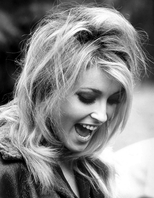 Forever young Sharon Tate