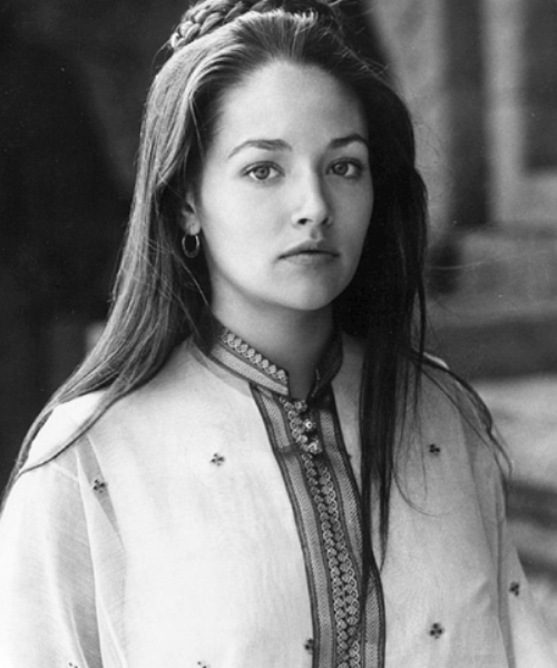 Beauty will save, Viola, Beauty in everything Olivia Hussey