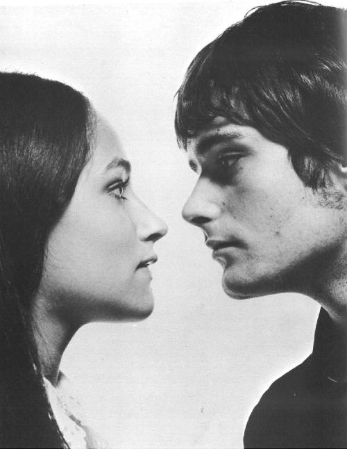 For never was a story of more woe – Romeo and Juliet