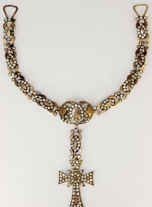 Necklace Yvetot