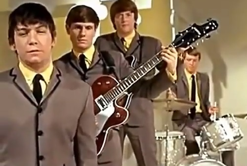 The Animals - House of the Rising Sun, 1964