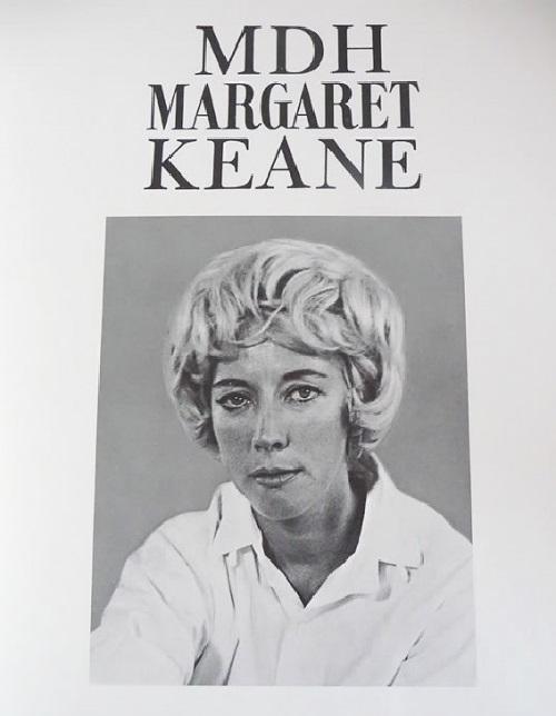 Margarete Keane