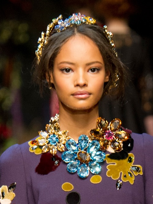 Vogue Fall 2014 Accessories
