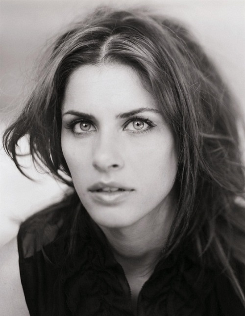 Amanda Peet. Beautiful Jewish women