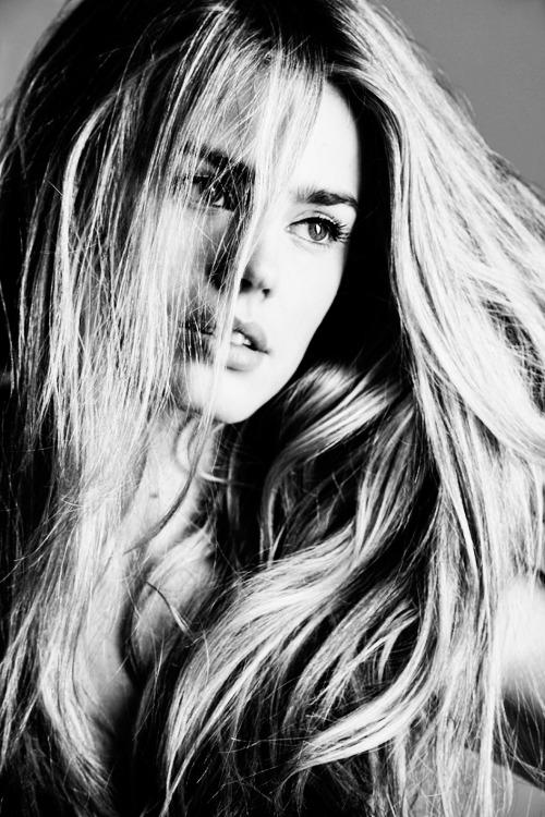 Italian actress and model Vanessa Hessler