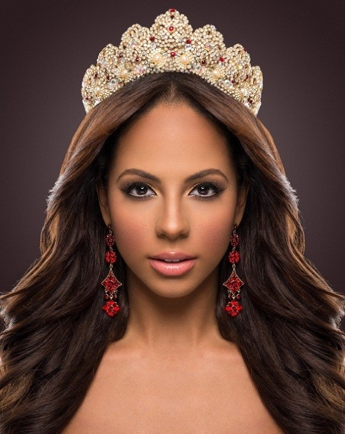 2014 Most Beautiful Women. Miss International 2014 Valerie Hernandez