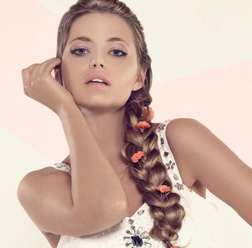 2014 Most Beautiful Women. Miss Volga 2014 Maria Chudakova