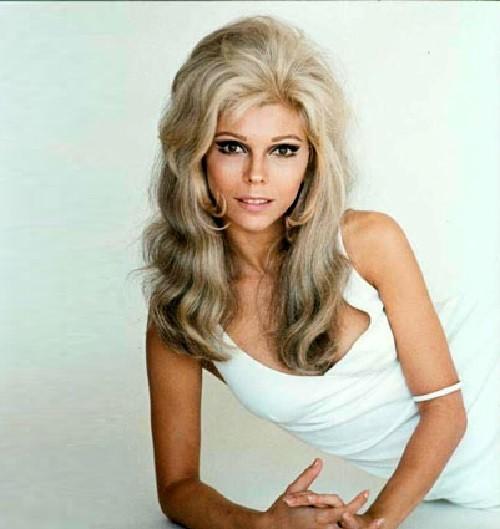 Nancy Sandra Sinatra (born 8 June 1940)