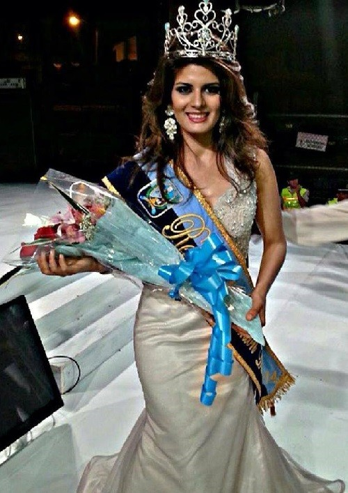 Beauty finalist dies after liposuction. 19-year-old Catherine Canto died earlier this month after undergoing liposuction treatment in her native Ecuador