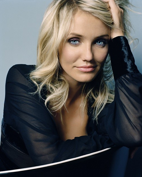 Actresses without Oscar. Cameron Diaz