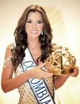 Miss Universe 2014 Paulina Vega Dieppa