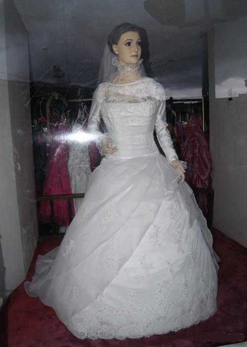 Hermosillo wedding