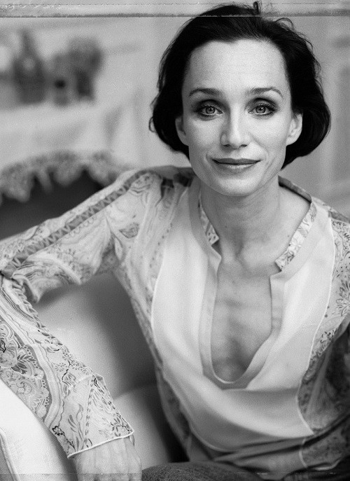 Actresses without Oscar. Kristin Scott Thomas