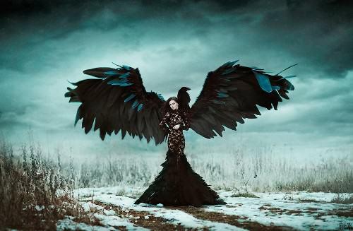 Female beauty by Photographer Svetlana Belyaeva