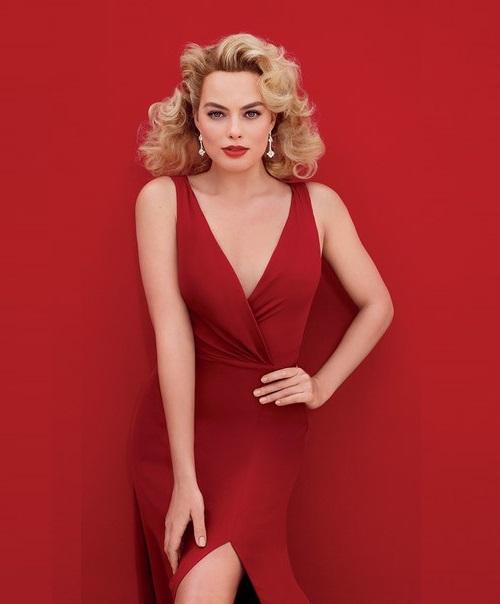 Rising Star Margot Robbie