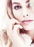 Beautiful Rising Star Margot Robbie
