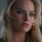 Australian Actress Margot Robbie