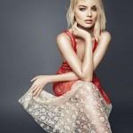 Margot Robbie in Elle Magazine Australia