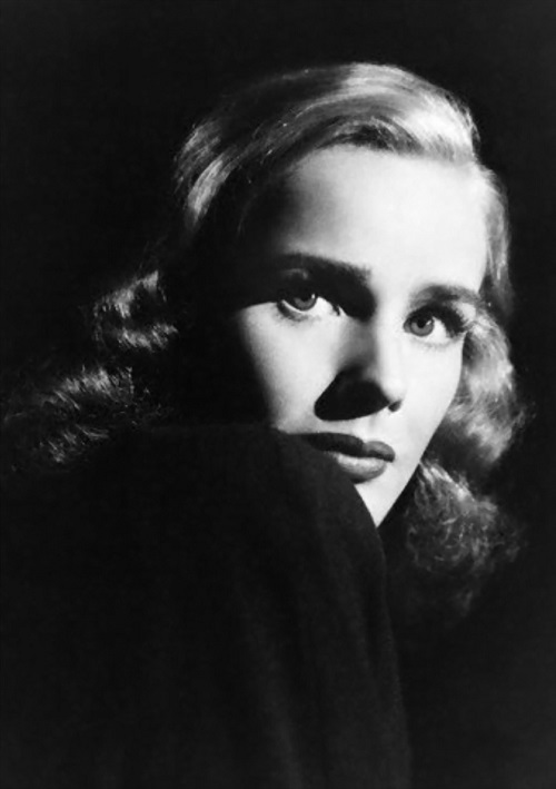 Saint Frances Farmer of Hollywood