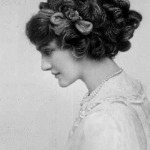 Alice by Lily Elsie, 1909