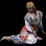 Berber tribal women