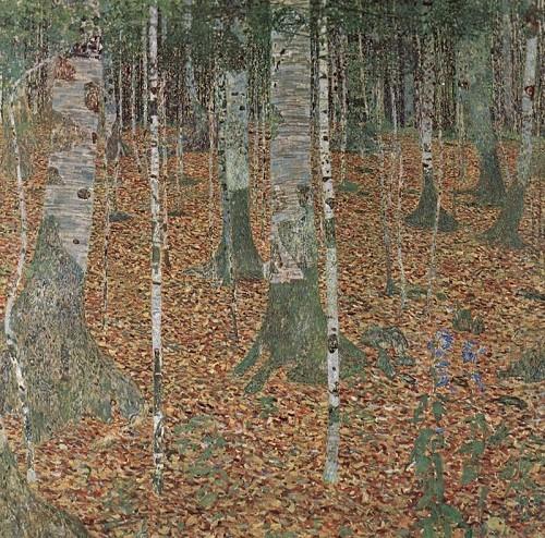 Abedul Grove, 1903