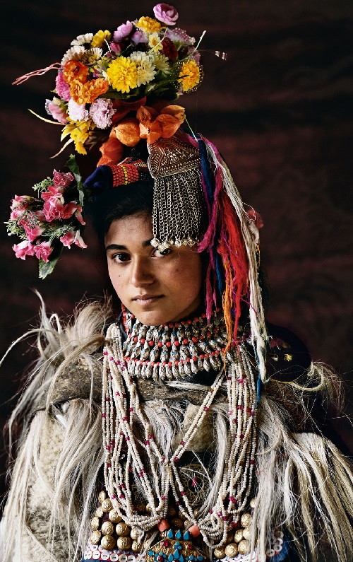 Drokpa people in India. 'Before they pass away' photo project by Jimmy Nelson