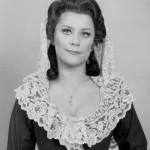 Russian mezzo-soprano Elena Obraztsova Elena Obraztsova (7 July 1939 – 12 January 2015)