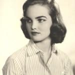 Tiarks in 1957